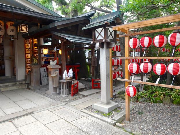 洲崎ちょうちん祭 2015 No - 10