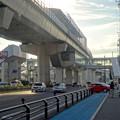 写真: リニモ:杁ヶ池公園駅 - 1