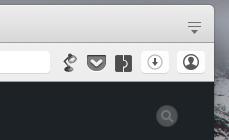 Opera 32:UIがフラット化 - 2