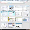 Photos: Opera設定ファイルエディタでスピードダイヤル・サムネイルを変更!(適用後)