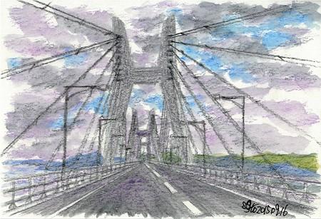 20150916櫃石島橋・岩黒島橋