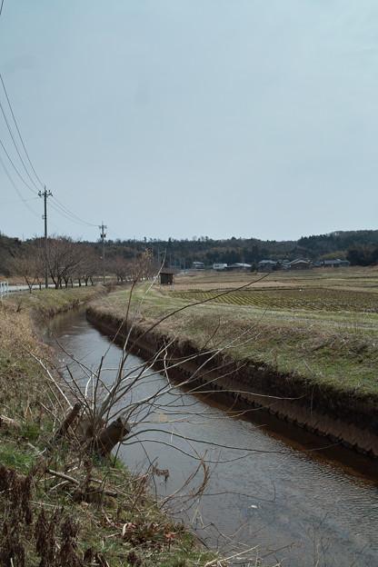 Photos: Creek03112012dp2-03