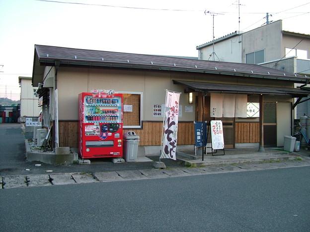 蕎亭松庵2010.06 (15)
