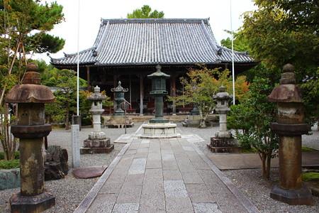 穴太寺(あなおじ)