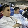 Photos: 54-瀧本「今回、男女同時並行で気づいたら試合がどんどん進行してたんや。察したれよ」