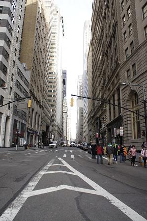 27日 NY-Manhattan Down Town