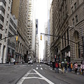 Photos: 27日 NY-Manhattan Down Town