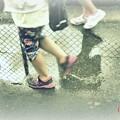 『第一回川柳大会』雨上がり.......