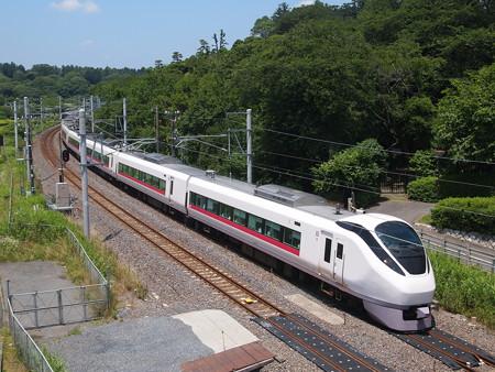 E657系特急ひたち常磐線偕楽園~赤塚01