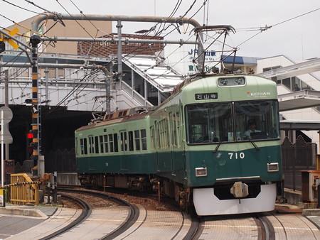 京阪700形 京阪石山坂本線石山~唐橋前03