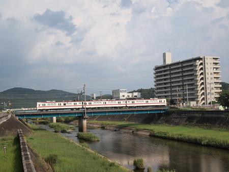 神鉄2000系普通 神鉄三田線三田~三田本町02
