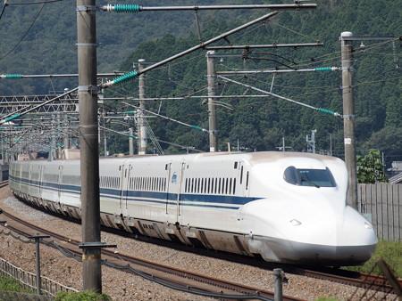 N700系のぞみ  山陽新幹線岡山~相生03