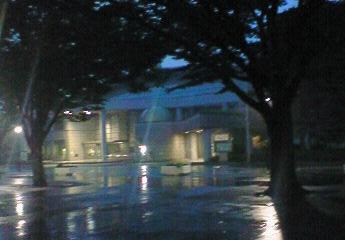 光が丘体育館