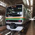 Photos: JR東日本東京総合車両センター