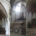 写真: 教会内部