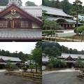 写真: 龍澤寺