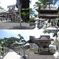 写真: 誕生寺