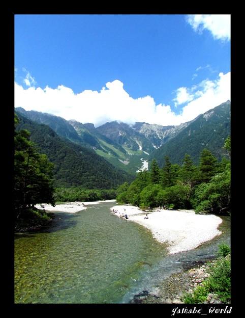 Photos: 上高地 ~梓川~