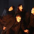 劇団新人類人猿 『境界線上のアリア』15