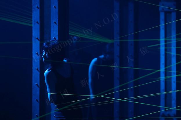 劇団新人類人猿 『境界線上のアリア』18