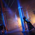 Photos: 劇団新人類人猿 『境界線上のアリア』21