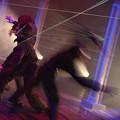 Photos: 劇団新人類人猿 『境界線上のアリア』24