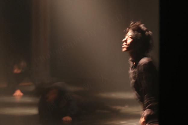 劇団新人類人猿 『境界線上のアリア』29