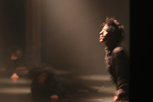Photos: 劇団新人類人猿 『境界線上のアリア』29