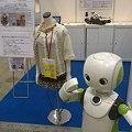 写真: ROBOTECH2011
