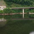 Photos: P1080496 丹生川ダムその2