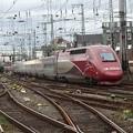 Photos: 新幹線~フランス