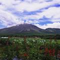 Photos: 浅間山