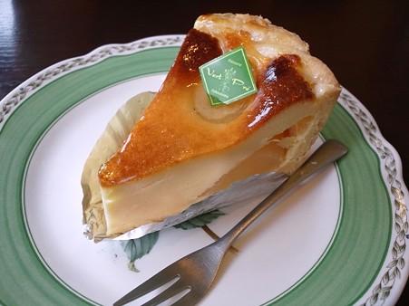 洋梨のケーキ@ヴェルプレ