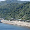 Photos: 宇賀本郷俯瞰からの特別なトワイライトExp