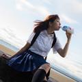 Photos: 夏・少女