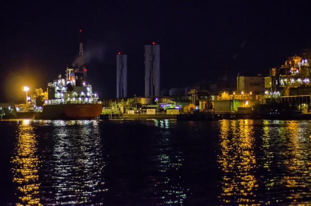 夜景クルージング35