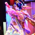 花魁の舞 (2)
