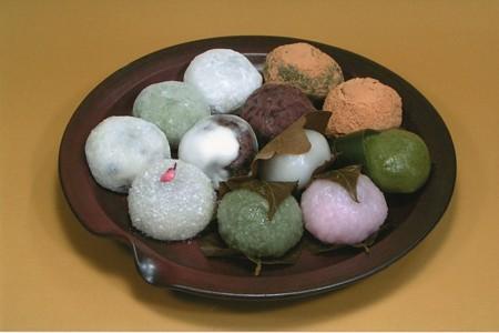 京都直送生菓子