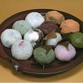 写真: 京都直送生菓子