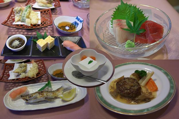 草津の美味しいモノ自慢