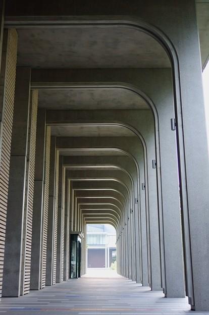 東京理科大学 葛飾キャンパス