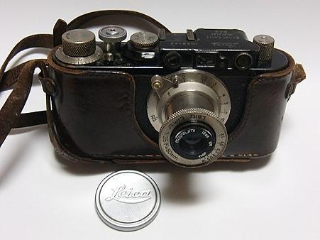 LeicaのRカバー4975