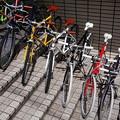 色んな自転車