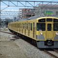 Photos: 西武拝島線2000系 2047F
