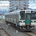 Photos: 山形線719系5000番台 Y-2編成