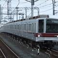 東武伊勢崎線20000系 21801F