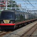Photos: 伊豆急リゾート踊り子2100系 R-4編成【黒船電車】
