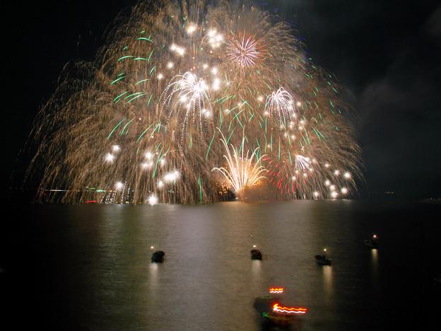 松江水郷祭2015- 8月1日