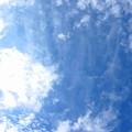 Photos: 2000m上空