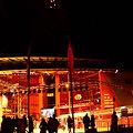 Photos: 夜のシアター